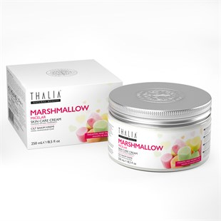 Thalia Marshmallow Cilt Kremi 250 ml (Marshmallow Cream)