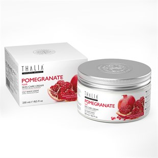 Thalia Nar Özlü Cilt Kremi 250 ml (Pomegranate Cream)