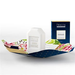 Thalia Voyage Parfüm Sabun for Men - 115 gr (YENİ)